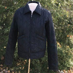 Tommy Hilfiger quilted Jacket Size Medium